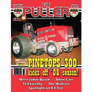 The Puller June 2008