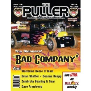 The Puller March 2007