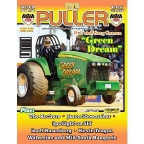The Puller March 2008