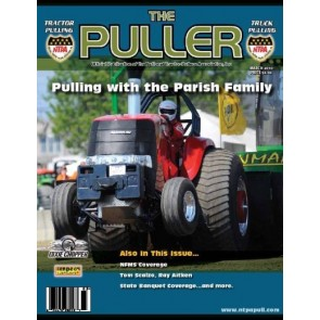 The Puller March 2010