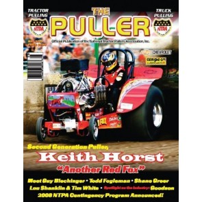 The Puller May 2008