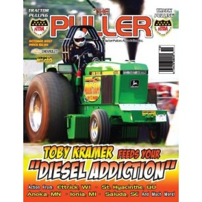 The Puller October 2007